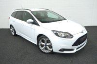 2013 FORD FOCUS 2.0 ST-2 5d 247 BHP £SOLD