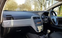 USED 2007 07 FIAT GRANDE PUNTO 1.2 ACTIVE 8V 5d 65 BHP