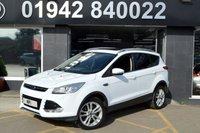 2013 FORD KUGA 2.0 TITANIUM X TDCI 5d AUTO 160 BHP £11395.00