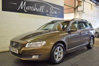 2015 VOLVO V70 2.0 D4 BUSINESS EDITION 5d 178 BHP £11500.00