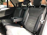 USED 2013 63 MERCEDES-BENZ M CLASS 2.1 ML250 BLUETEC AMG SPORT 5d AUTO 204 BHP