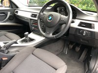 USED 2012 61 BMW 3 SERIES 2.0 318I PERFORMANCE EDITION 4d 141 BHP