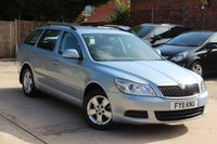 USED 2011 11 SKODA OCTAVIA 1.2 SE TSI 5d 103 BHP **** EXCELLENT CONDITION AND VALUE ****