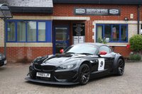 USED 2010 60 BMW Z4 3.0 Z4 SDRIVE35I ROADSTER 2d GT3 Conversion 1 of a Kind GT3 Conversion!