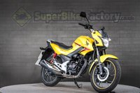 USED 2017 17 HONDA CB125  GOOD & BAD CREDIT ACCEPTED, OVER 500+ BIKES IN STOCK
