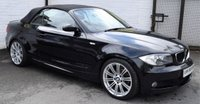 USED 2009 09 BMW 1 SERIES 2.0 118I M SPORT 2d 141 BHP * FREE DELIVERY AND WARRANTY *