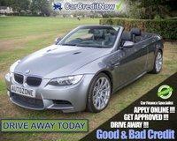 2011 BMW M3 4.0 M3 2d AUTO 415 BHP £19995.00