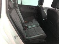USED 2013 63 VAUXHALL ZAFIRA TOURER 2.0 SE CDTI 5d 162 BHP