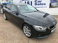 USED 2014 14 BMW 4 SERIES 2.0 420D XDRIVE SE GRAN COUPE 4d 181 BHP