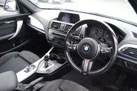 USED 2015 G BMW 1 SERIES 2.0 118D M SPORT 5d AUTO