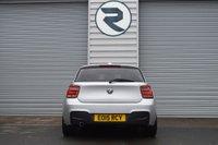 USED 2015 G BMW 1 SERIES 2.0 118D M SPORT 5d AUTO