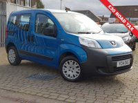 USED 2014 14 PEUGEOT BIPPER 1.2 HDI TEPEE S 5d 75 BHP PLEASE CALL IF YOU DONT SEE WHAT YOUR LOOKING FOR AND WE WILL CHECK OUR OTHER BRANCHES.  WE HAVE  OVER 100 CARS IN DEALER STOCK