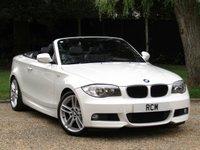 2011 BMW 1 SERIES 3.0 125I M SPORT 2d AUTO 215 BHP £9990.00