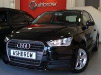 2015 AUDI A1 1.6 TDI SE 3d AUTO 115 S/S £10873.00