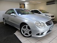 2006 MERCEDES-BENZ CLK