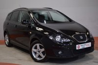 2015 SEAT ALTEA XL 1.6 TDI CR ECOMOTIVE iTECH - High Spec - Finance Available £9495.00