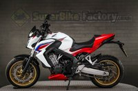USED 2015 15 HONDA CB650 USED MOTORBIKE NATIONWIDE DELIVERY GOOD & BAD CREDIT ACCEPTED, OVER 500+ BIKES IN STOCK
