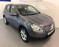 USED 2010 59 NISSAN QASHQAI 1.5 ACENTA DCI 5d 105 BHP SORRY CAR NOW SOLD-Please ring as we may have others similar arriving soon