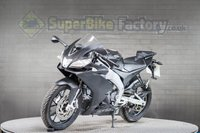 USED 2016 66 APRILIA RS4 125CC GOOD & BAD CREDIT ACCEPTED, OVER 500+ BIKES IN STOCK