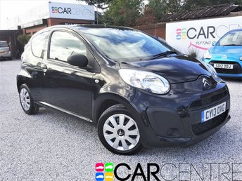 View our 2013 13 CITROEN C1 1.0 VT 3d 67 BHP