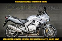 USED 2006 06 HONDA CBF1000 A-6 GOOD & BAD CREDIT ACCEPTED, OVER 500+ BIKES IN STOCK