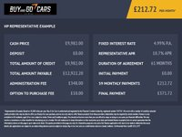 USED 2010 59 VOLKSWAGEN GOLF 2.0 GTI DSG 5d AUTO 210 BHP Finance Available In House