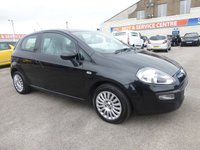 USED 2011 61 FIAT PUNTO EVO 1.2 MULTIJET DYNAMIC 3d 75 BHP BLUETOOTH * LOW INS * GOT BAD CREDIT * WE CAN HELP *