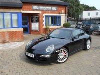 USED 2007 07 PORSCHE 911 3.8 CARRERA 2 S 2d 355 BHP Full Porsche History! Sunroof!