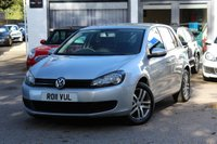 2011 VOLKSWAGEN GOLF MK6 1.4 TWIST 5 DOOR HATCHBACK PETROL £5990.00