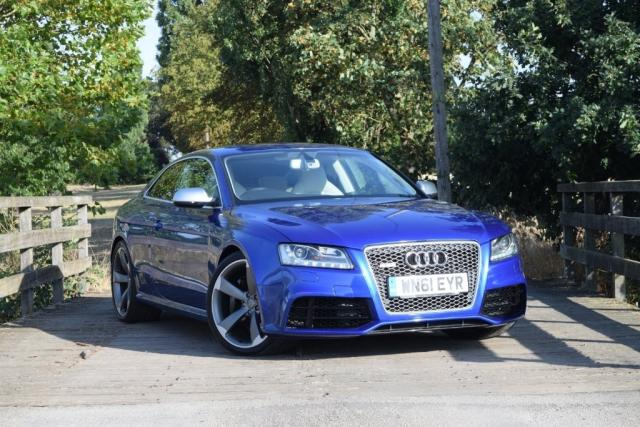 Used Audi Rs Cars In Bedford From Auto Select Bedford Ltd - Audi of bedford used cars