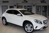 USED 2015 15 MERCEDES-BENZ GLA-CLASS 2.0 GLA250 4MATIC SPORT EXECUTIVE 5d AUTO 211 BHP HALF LEATHER SEATS + REVERSE CAMERA + BLUETOOTH + ELECTRIC TAILGATE + HEATED FRONT SEATS + 18 INCH ALLOYS + AIR CONDITIONING + CRUISE CONTROL