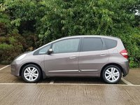 2015 HONDA JAZZ 1.3 I-VTEC ES PLUS 5d 99 BHP £SOLD