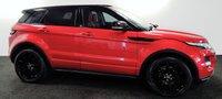2013 LAND ROVER RANGE ROVER EVOQUE 2.2 SD4 DYNAMIC 5d AUTO 190 BHP £20950.00