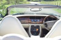 USED 1998 JAGUAR XK 4.0 Convertible 2dr Petrol Automatic (284 g/km, 290 bhp) APPRECIATING BRITISH CLASSIC !