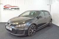2014 VOLKSWAGEN GOLF 2.0 GTD 5d 181 BHP £SOLD
