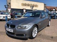2010 BMW 3 SERIES 2.0 320I SE 4d 168 BHP