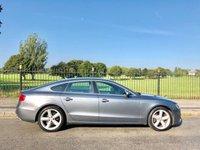 2012 AUDI A5 3.0 SPORTBACK TDI S LINE 5d AUTO 204 BHP £11995.00