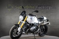 USED 2016 16 BMW R NINE T  GOOD & BAD CREDIT ACCEPTED, OVER 500+ BIKES IN STOCK