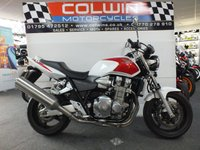 USED 2003 03 HONDA CB1300 1284cc  ONLY 3,000 MILES!!!!