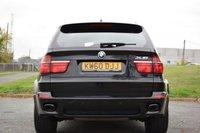USED 2010 60 BMW X5 3.0 XDRIVE30D M SPORT 5d AUTO 241 BHP