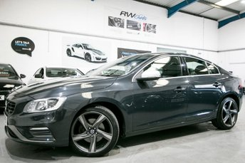 View our VOLVO S60