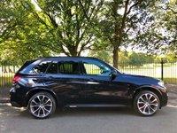 2016 BMW X5 3.0 XDRIVE30D M SPORT 5d AUTO 255 BHP £38995.00
