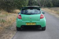 USED 2009 59 RENAULT CLIO 2.0 VVT Renaultsport 3dr 2 OWNER + STUNNING + HPI CLEAR