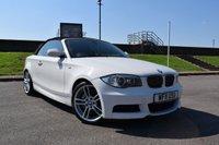 2011 BMW 1 SERIES 3.0 135I M SPORT 2d 302 BHP £POA