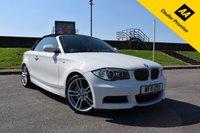 2011 BMW 1 SERIES 3.0 135I M SPORT 2d 302 BHP £13978.00