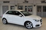 USED 2016 16 AUDI A1 1.0 SPORTBACK TFSI SPORT 5d 93 BHP FULL AUDI SERVICE HISTORY + FREE ROAD TAX + 16 INCH ALLOYS + DAB RADIO + AIR CONDITIONING