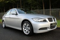 2008 BMW 3 SERIES 3.0 330I SE 4d 272 BHP £5000.00