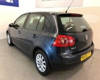 USED 2008 08 VOLKSWAGEN GOLF 1.9 S TDI 5d 103 BHP MAY 2019 MOT,loads of history incl replacement timing belt-previously supplied by ourselves -great value