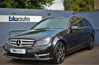 2012 MERCEDES-BENZ C 250 2.1 CDI BLUE EFFICIENCY AMG SPORT PLUS 5d AUTO 202 BHP £13760.00