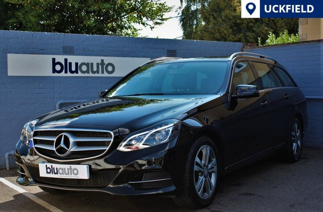 View our MERCEDES-BENZ E 220